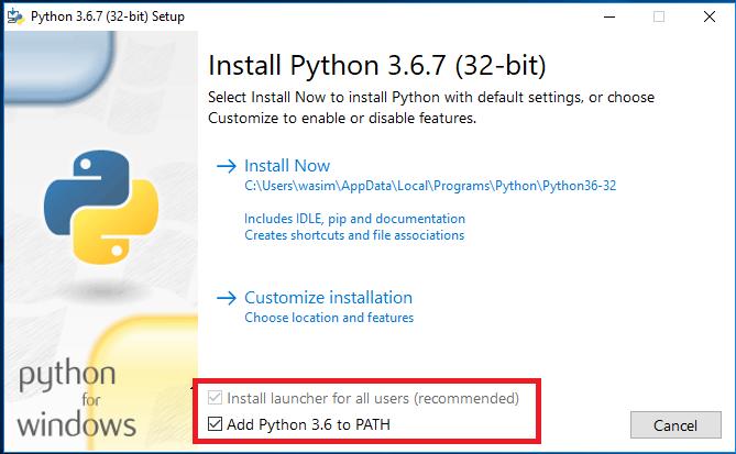 python-Django-step1